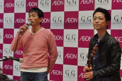 2014/04/06イオン葛西ライブ